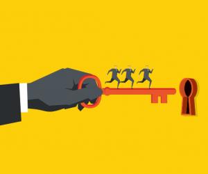 5 clés pour un engagement des équipes maximal