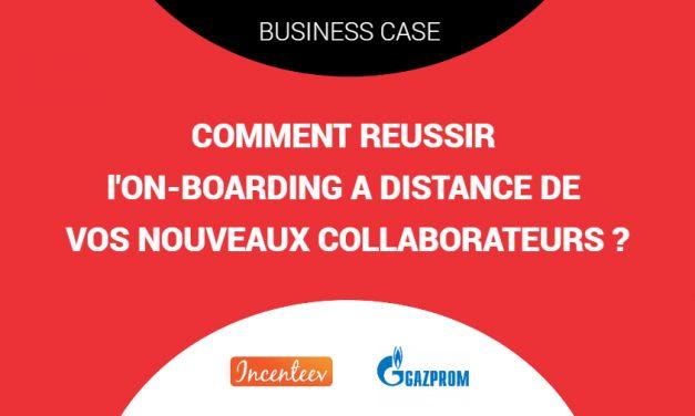 Comment réussir l'on-boarding à distance de vos nouveaux collaborateurs ?