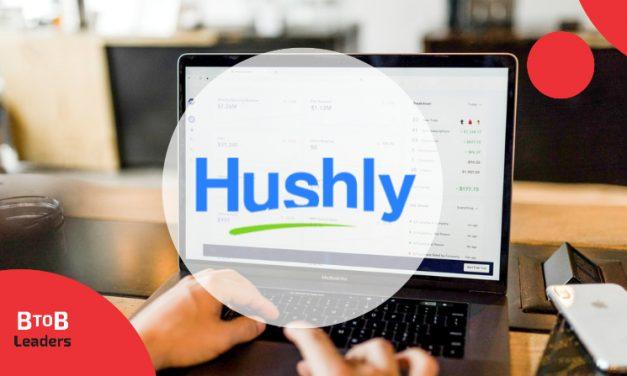 Hushly lance des templates de landing pages personnalisables pour les campagnes ABM