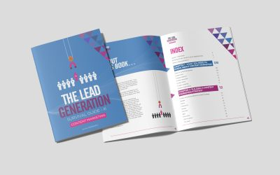 The Lead Generation Survival Guide III : Content Marketing