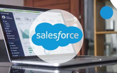 Salesforce dévoile ses nouvelles innovations ABM