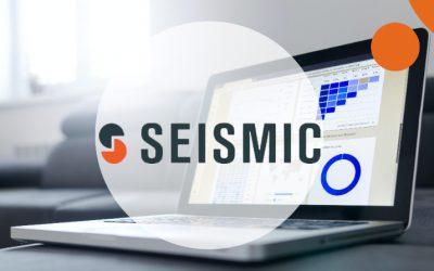 Seismic améliore l'IA de son application dédiée aux équipes de vente