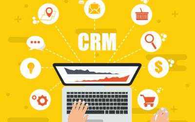 Les avantages d'un logiciel CRM dans le marketing BtoB