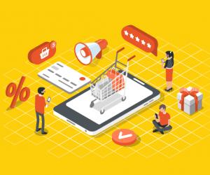 ecommerce et marketing automation