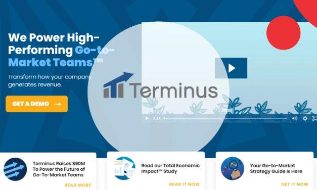 Terminus réalise une levée de fonds de 90 millions de dollars