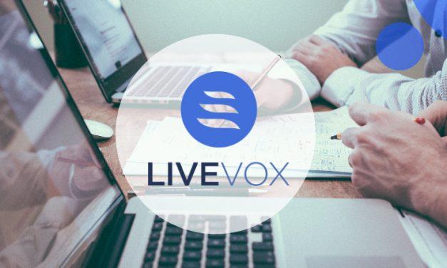 LiveVox met à jour sa plateforme pour optimiser l'expérience client