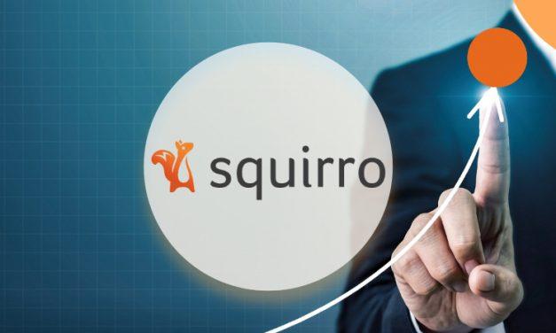 Gartner qualifie Squirro de visionnaire