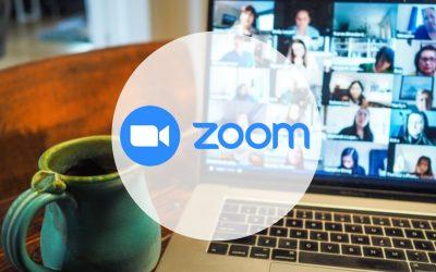 Zoom annonce un fonds de capital-risque de 100 millions de dollars