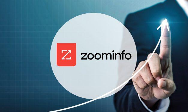 ZoomInfo, leader des données marketing BtoB selon Forrester