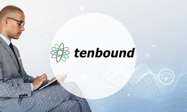 Tenbound édite son nouveau livre de développement des ventes