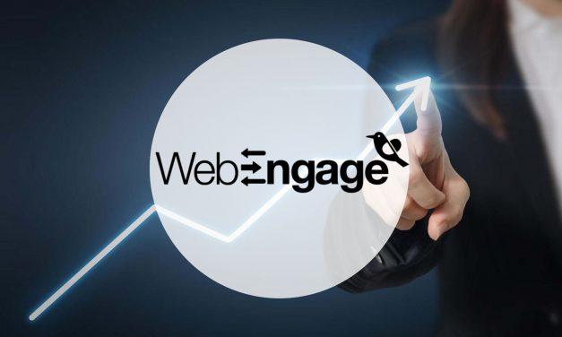 WebEngage, la plateforme d'automatisation marketing à forte croissance