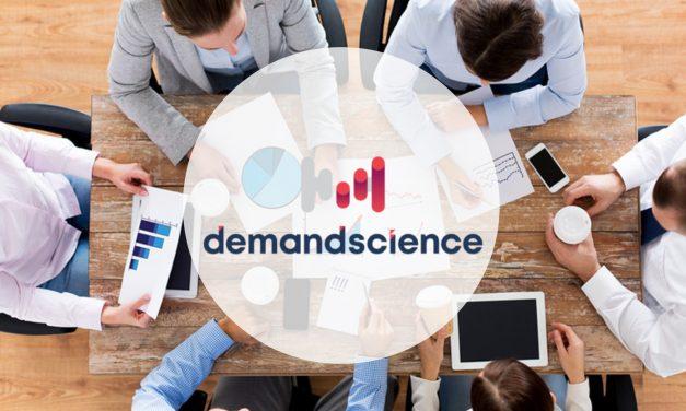 Demand Science conclut l'acquisition d'Internal Results et Leadiro
