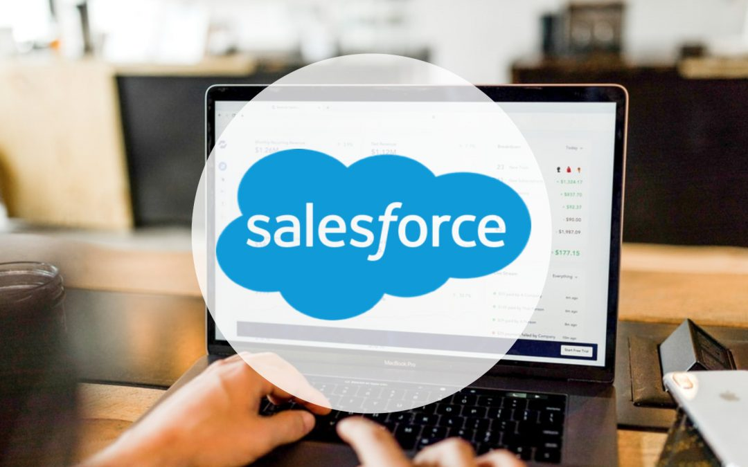 Salesforce présente une nouvelle version de son Service Cloud