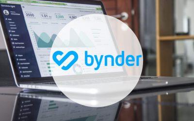 L'étude Bynder 2021 dévoile l'adoption en masse de l'automatisation marketing