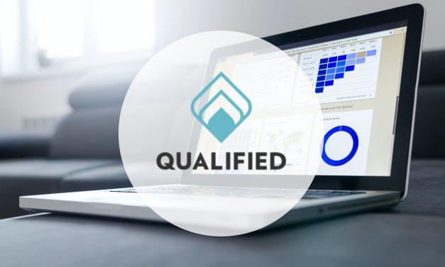Qualified révèle sa nouvelle plateforme conversationnelle vente & marketing