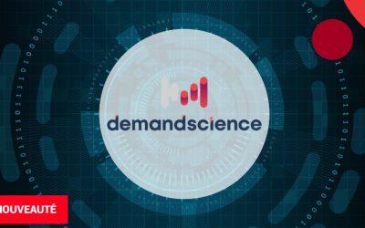 Demand Science dévoile sa plateforme de veille commerciale