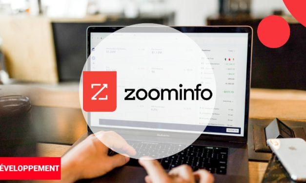 ZoomInfo améliore sa solution Workflows pour plus d'efficacité opérationnelle