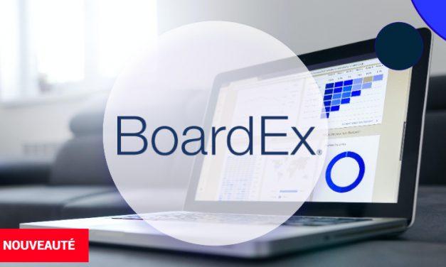 BoardEx révèle sa solution CRM Dynamics 365