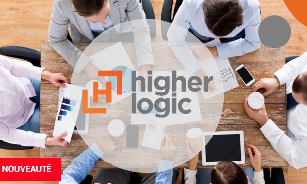 Higher Logic présente sa plateforme d'engagement communautaire