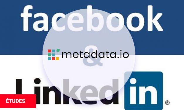 Facebook ou Linkedin : quelles campagnes fonctionnent le mieux en btob ?