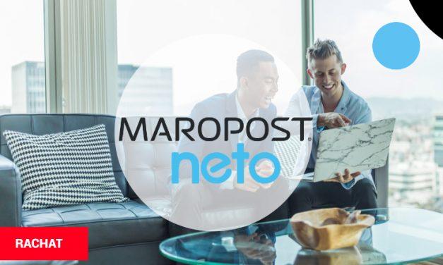 Maropost conclut l'acquisition de Neto pour 60 millions de dollars