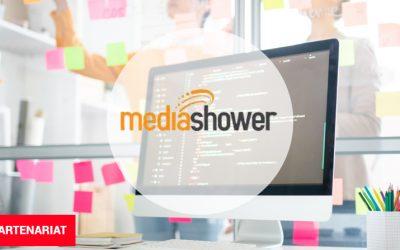 La plateforme de contenu Media Shower s'intègre à Google Docs