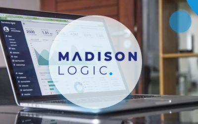 Madison Logic livre de nouvelles fonctionnalités de mesures marketing