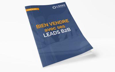 Bien vendre avec ses leads BtoB – Expo