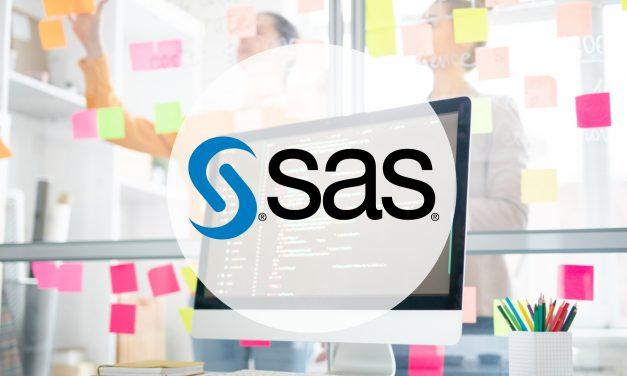 SAS se hisse au rang des leaders du marketing multicanal 2021