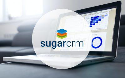 SugarPredict, une nouvelle solution dédiée au marketing automation