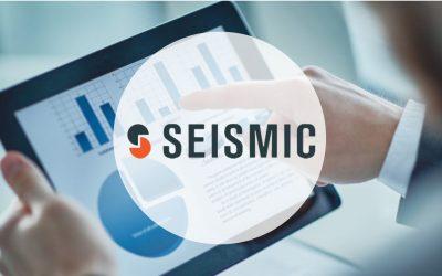 Seismic lance des fonctionnalités de vente basées sur l'Intelligence Artificielle