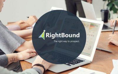 RightBound lève 12 millions de dollars pour financer sa croissance