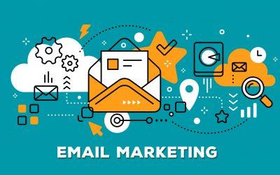 5 conseils incontournables pour une stratégie email marketing efficace
