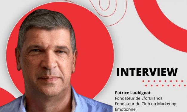 Patrice Laubignat : vers l'avènement du marketing zéro ?