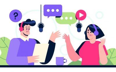 Podcasting et stratégie d'ABM, le duo qui performe
