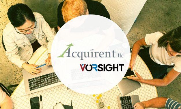 Acquirent rachète Vorsight et élargit sa gamme de services LeadGen B2B