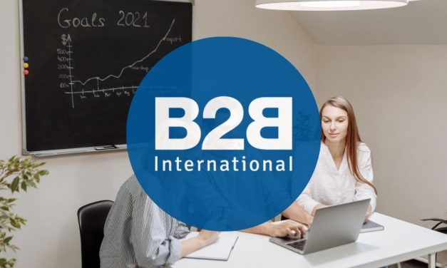 Les principales conclusions de l'étude B2B Marketing Monitor 2021