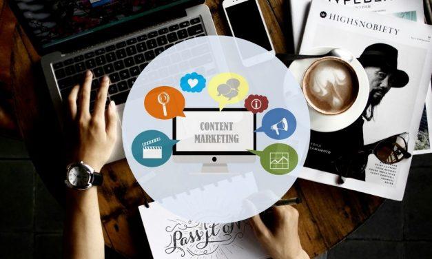 23% des marketeurs B2B ont encore du mal à produire du contenu pertinent