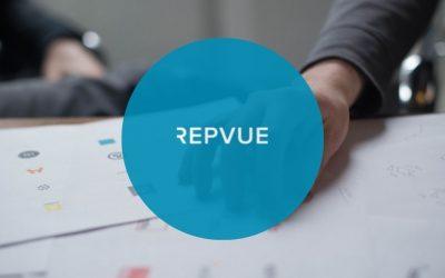 RepVue, plateforme d'évaluation des employeurs en Sales B2B, lève un million de dollars