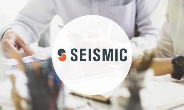 Seismic nommé « leader » dans le rapport The Aragon Research Globe™ sur les plateformes de Sales Enablement