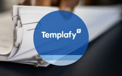 Templafy lève 60 millions de dollars pour sa plateforme SaaS B2B