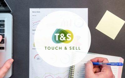 Touch & Sell : relever le défi de la transformation digitale pour catalyser sa croissance