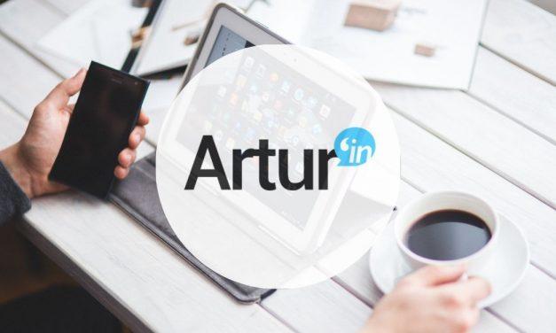 Artur'In lève 42 millions d'euros pour financer sa solution de marketing digital à destination des PME