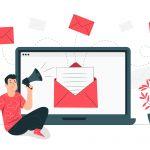 L'email marketing : des chiffres dithyrambiques boostés par la pandémie