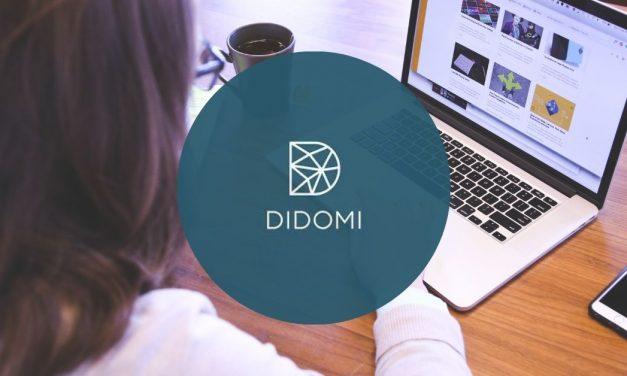 Consentement client : la startup française Didomi lève 40 millions de dollars