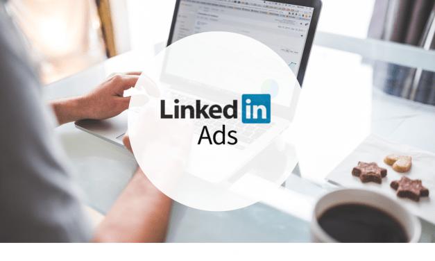 Les recettes publicitaires de LinkedIn ont dépassé les 3 milliards de dollars : signe de digitalisation du B2B