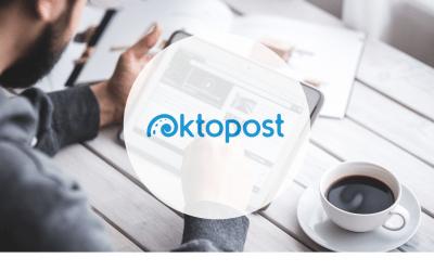 Oktopost, plateforme de gestion des réseaux sociaux B2B, lève 20 millions de dollars