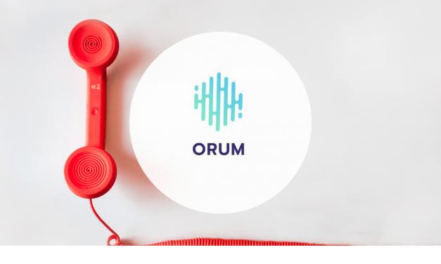La plateforme d'aide à la vente Orum boucle un tour de table de 25 millions de dollars