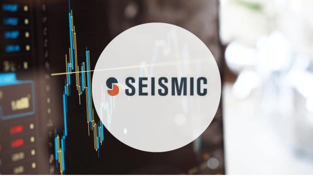 Seismic : 200 millions de dollars en revenu annualisé et + 45 % d'utilisateurs actifs en un an
