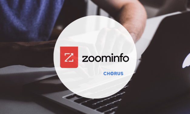 Intelligence conversationnelle : Zoominfo compte débourser 575 millions de dollars pour acquérir Chorus.ai